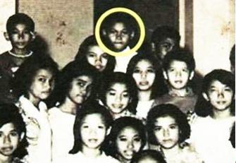 Obama bersekolah di SD tahun dari 1967–1970 an di Jakarta