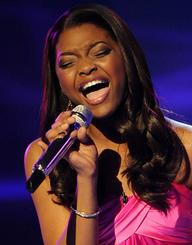 Jasmine Murray dismissed from Idol