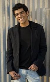 'American Idol' contestant Jorge Nunez