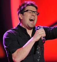 "Danny Gokey gave his best performances ""What Hurt The Most"""