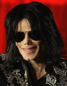 Michael Jackson's death