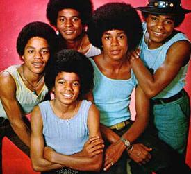 The Jackson Five